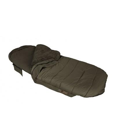 fox EVOTEC ERS1 SLEEPING BAG SACCO A PELO