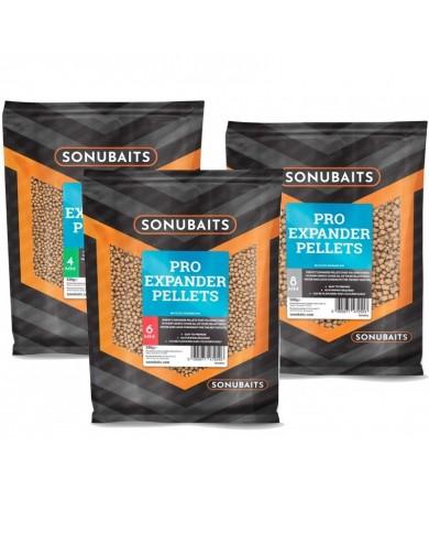 sonubaits pellet pro expander