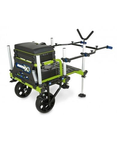 matrix superbox transporter - carrello di trasporto