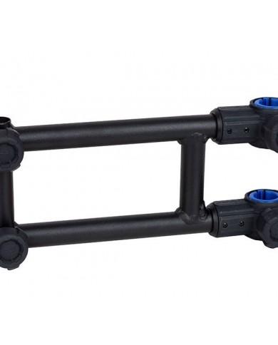 matrix Attacco Ombrellone Double 3D- lungo/corto