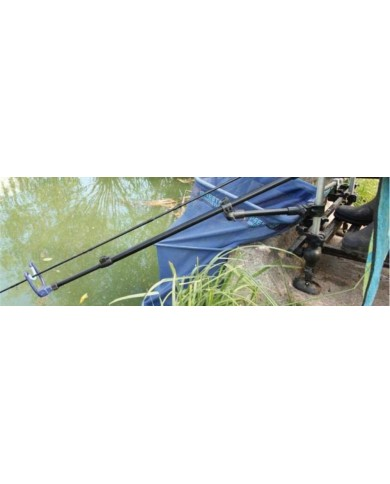Preston OFFBOX 36 xs feeder arm BRACCIO