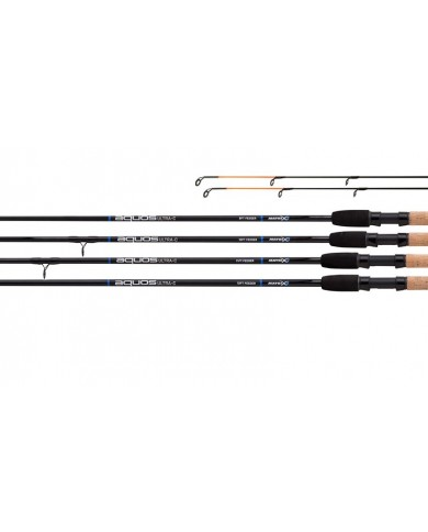 matrix canna aquos ultra c feeder rods