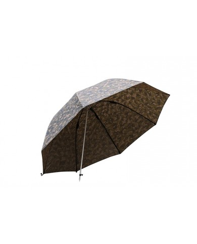 Fox 60in Camo Brolly