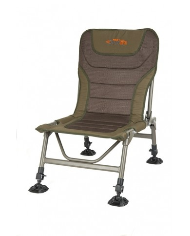 FOX SEDIA DURALITE LOW CHAIR