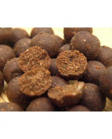 STICKY BAITS BOILIES BLOODWORM