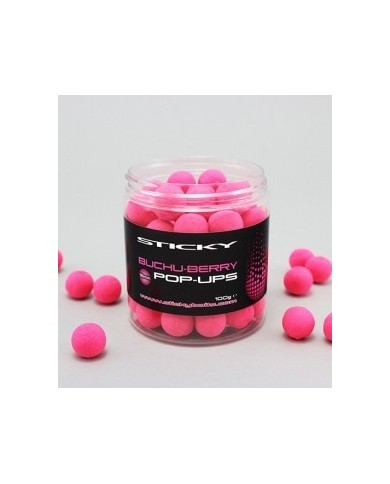 STICKY BAITS BUCHU-BERRY POP UP