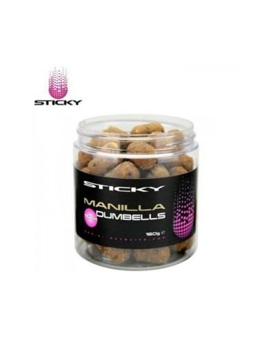 STICKY BAITS MANILLA WAFTERS DUMBELL