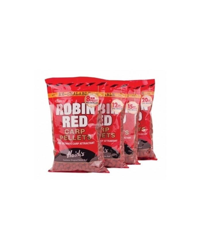 DYNAMITE ROBIN RED CARP PELLET