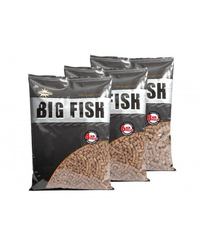 DYNAMITE BIG FISH PELLET 1.8 KG