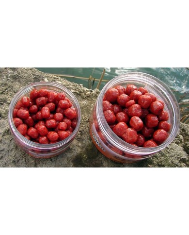 DYNAMITE MEATY FISH BAITS 12 MM