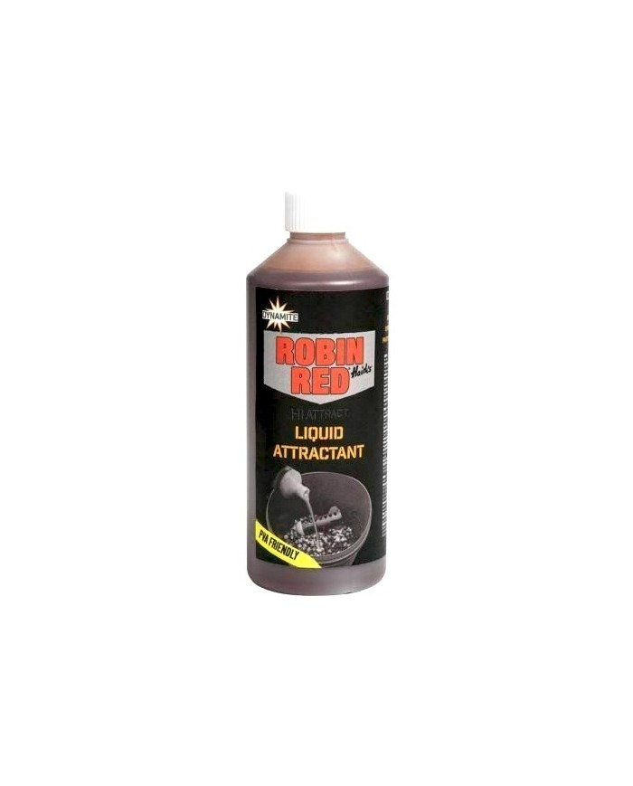 DYNAMITE LIQUID ROBIN RED ATTRACTAN 500ML