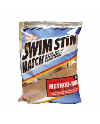 DYNAMITE PASTURA MATCH METHOD MIX 2 KG