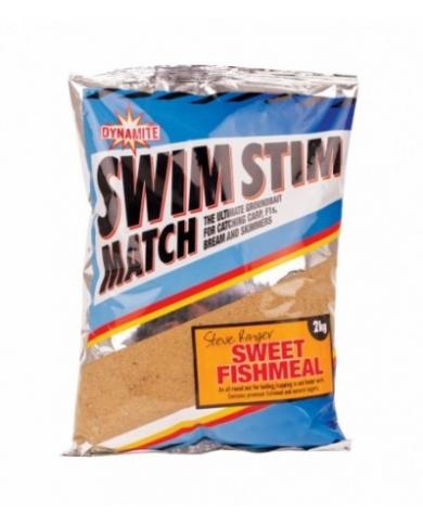 DYNAMITE PASTURA SMIM STIM SWEET FISHMEAL 2 KG