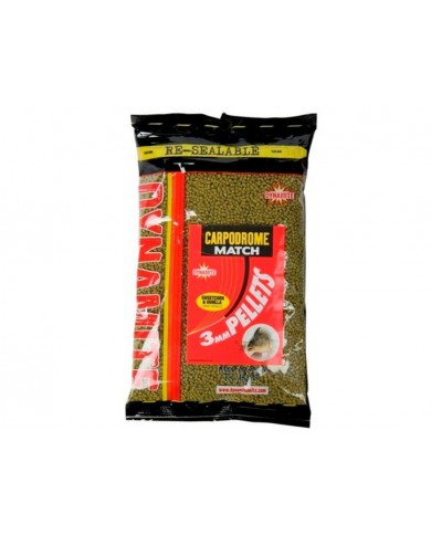 DYNAMITE PELLET CARPODROME MATCH 3 MM