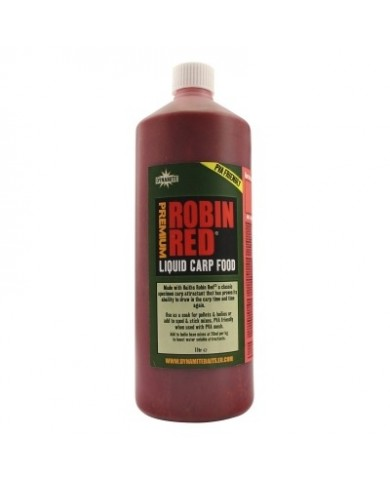 DYNAMITE ADDITIVO LIQUIDO CF ROBIN RED 1 lt