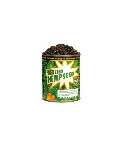 DYNAMITE HEMP NATURAL CANAPA
