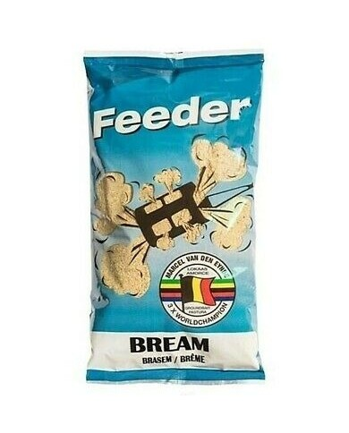 VAN DEN EYDEN PASTURA FEEDER TURBO BREAM
