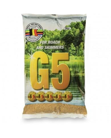 VAN DEN EYNDE PASTURA G5 2 KG