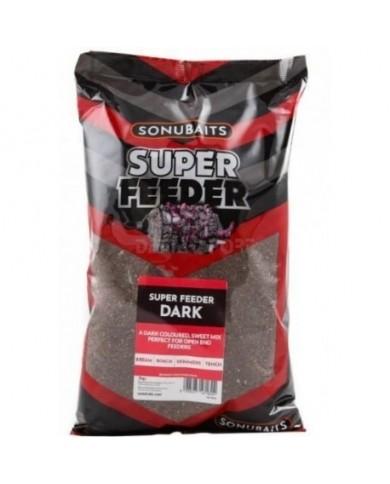 SONUBAITS PASTURA SUPER FEEDER BLACK