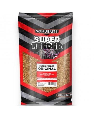 SONUBAITS PASTURA SUPER FEEDER ORIGINAL