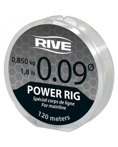 RIVE FILO POWER RIG 120MT