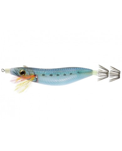 YO-ZURI SQUID JIG SUPER CLOTH 2.5