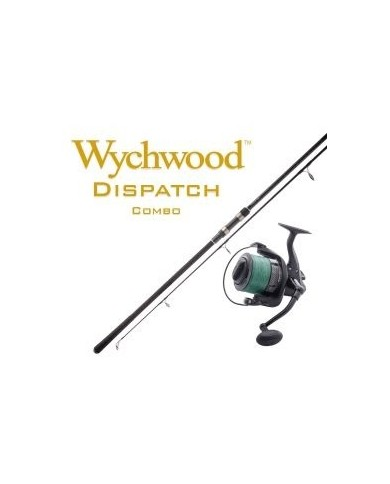 WYCHWOOD CANNA E MULINELLO SPOD DISPATCH