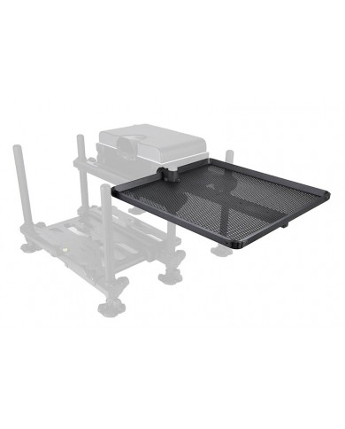 MATRIX SELF SUPPORT SIDE TRAY-PIATTO LATERALE
