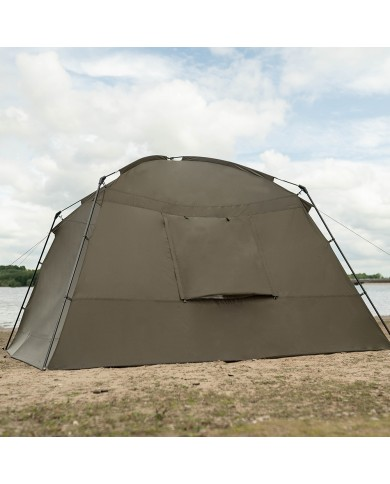 AVID CARP SCREEN HOUSE 3 D GAZEBO