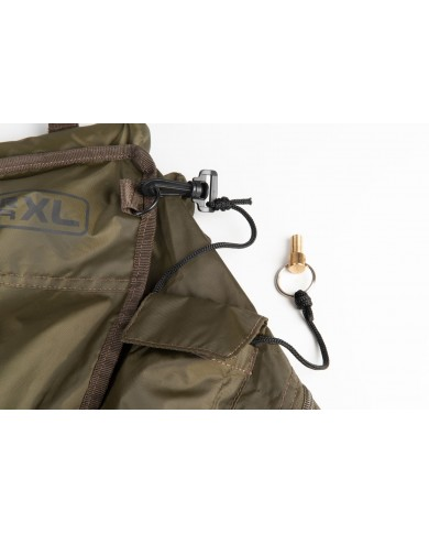 FOX SACCA PESATURA CARPMASTER STR